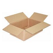 Faltkarton  225x150x75mm 1wellig DICKWELLE