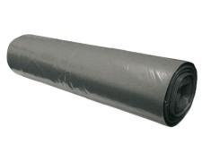 Müllsäcke Müllbeutel schwarz 100 x 125 cm, 240 l, Typ 80, 10 Stk.