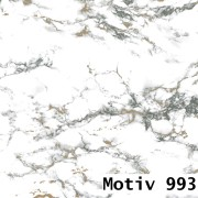 Geschenkpapier Exclusiv  70 cm x 200 m   Motiv 993 Marmor Muster