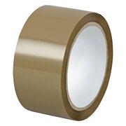 Packband Klebeband 50mmx66m 4035 EQ -Extra High Quality, PVC-Ersatz, braun