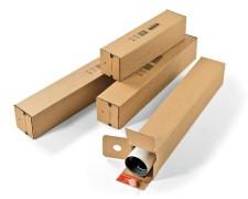 Posterkarton Universalversandhülse Planversand CP072.06   860x108x108mm