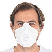 Atemschutzmasken FFP3 Comfort (EN149:2001+ A1:2009) einzeln verpackt