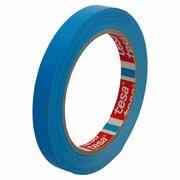 Klebeband Markierungsband tesa® 62204 sPVC, Nachfolger von 4204, 12mmx66m, blau