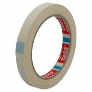 Klebeband Markierungsband tesa® 4124 PVC, Nachfolger von 4204, 12mmx66m, weiß