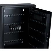 Schlüsselkasten A-Line High Security für 100 Schlüssel mit elekt. Zahlenschloss