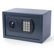 Tresor Safe 43x36x31cm mit elektronischem  Zahlenschloß für  Tisch/Wandmontage