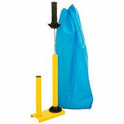 Abroller Abrollgerät BUDEGET STAR für Handstretchfolie Handwickelfolie 25-50cm