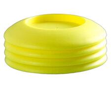 Deckel / Untersatz Top/Bottom 0,3L gelb 5 Stk.