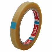 Klebeband Markierungsband tesafilm 4204 PVC, 12mmx66m, transparent