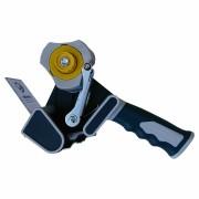 Handabroller K206B zum leisen Abrollen für Klebebänder mit für 50 + 76 mm Kern