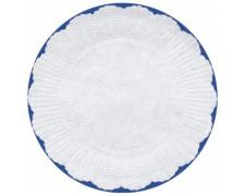 Plattenpapiere, rund, weiß, Ø 32 cm, 500 Stk.