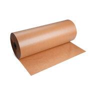 BIONATURE Einschlagpapier auf Rolle braun 50 cm breit, 10 kg