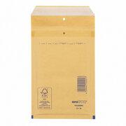 AROFOL CLASSIC Luftpolstertasche  2/B-12, 120x215mm, für B6+, braun
