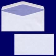 Briefumschlag DL-C5/6 220x110mm, 70gr, NK OF, weiß, 100 Stk.