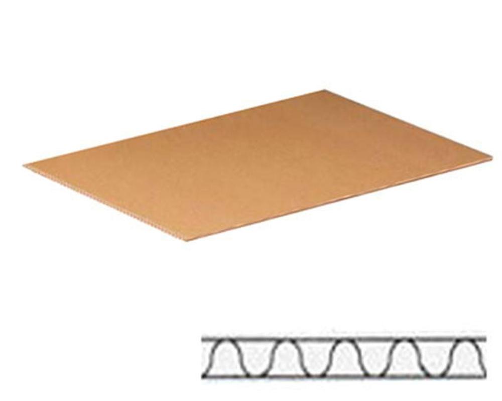 karton und palettenzwischenlage 1200x800mm f r euro pal. Black Bedroom Furniture Sets. Home Design Ideas
