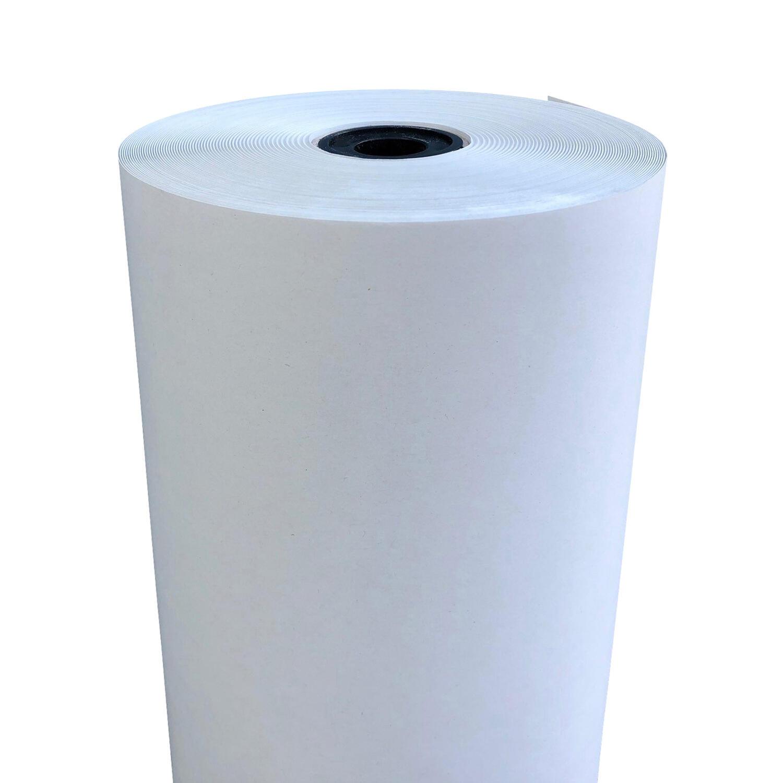 Packpapier ECOBULL, stark 110gr.  75cmx185m, Secare-Rolle, 15kg