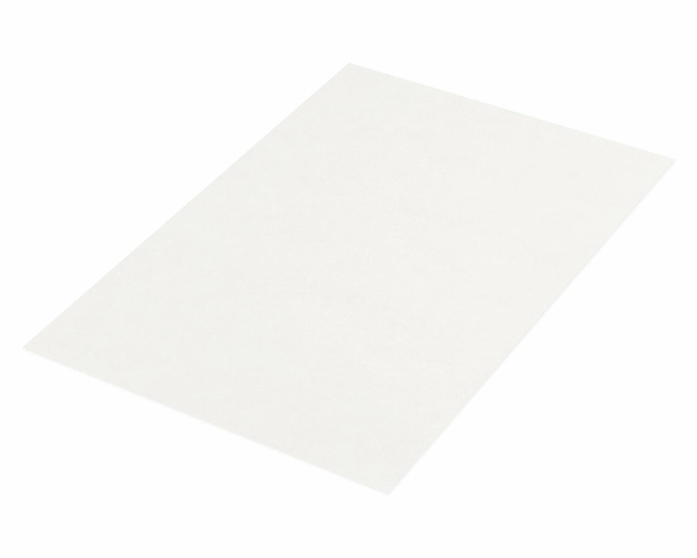 BIO Einschlagpapier Papierzuschnitt fettdicht 1/4 Bogen 37,5 x 50 cm 1000 Stk.