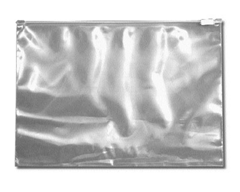 Schiebeverschlussbeutel Gleitverschlussbeutel 320 x 440 mm, 70 my,  50 Stk.